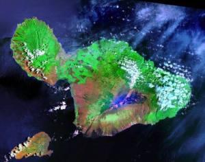 Mama Maui Baby Kahoolawe
