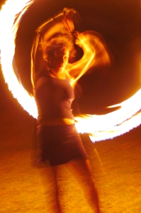 Fire Dance Pictures from disk 059